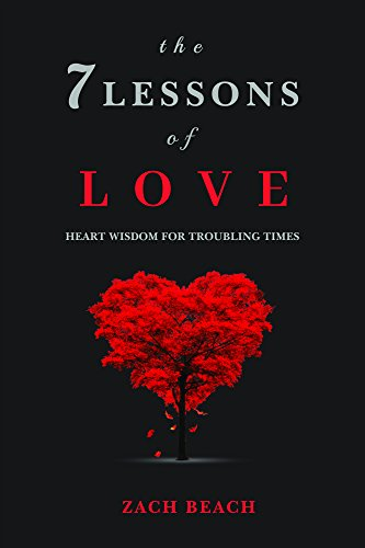 The 7 Lessons Of Love by Zach Beach ebook deal