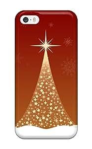 Jocelynn Trent's Shop Case Cover Snowman New Year Iphone 5/5s Protective Case 1123968K69737981