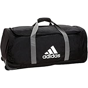 adidas Team Xl 250974 Messenger Bag,Black,one size