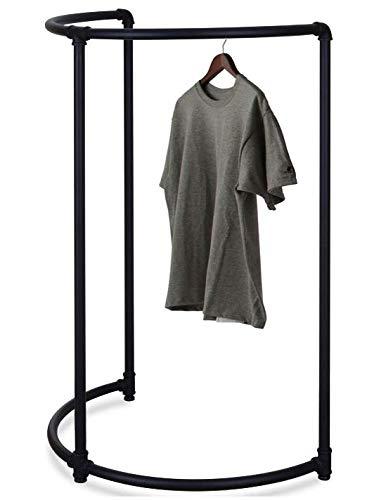 Only Hangers - Perchero para Ropa de tubería de Color Negro ...