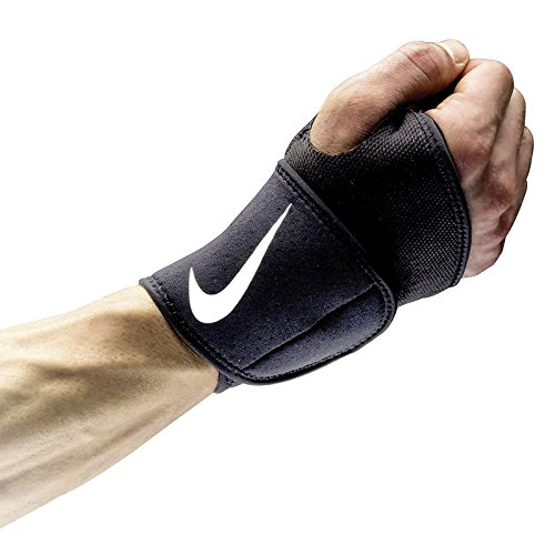 Pro Combat Wrist And Thumb Wrap 2.0