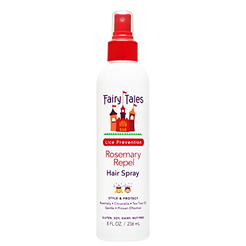 Fairy Tales Rosemary Repel Prevention