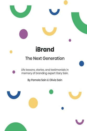 iBRAND: The Next Generation: A guide to building the personal brand you desire to be!