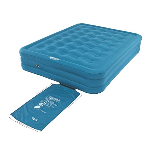Coleman DuraRest Double Airbed Queen product image