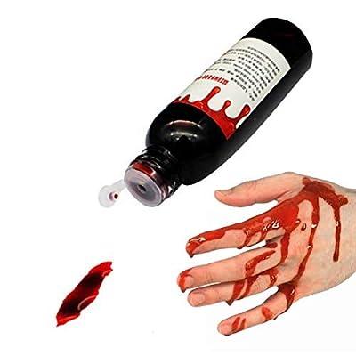血糊 作り方