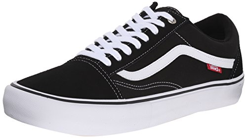 0a957b40df Vans pro skate the best Amazon price in SaveMoney.es