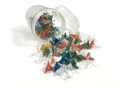 50+10 Premium Glass Jack Pipe Screens (1/4