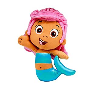 Nickelodeon Plush Bubble Guppies Molly