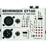 Behringer  CT100 Cable Tester, Best Gadgets
