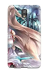 Hot Fashion MzvFLNw2672NgjDD Design Case Cover For Galaxy Note 3 Protective Case (sword Art Online 1280¡Á800 )