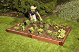 Raised Vegetable Garden (5.5 in. H)