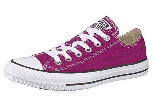 b23b243d5ca CONVERSE Converse Chuck Taylor All Star Ox Sneaker lila, Größe 41 ...
