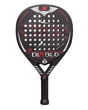 Siux Diablo Luxury GRAFENO - Palas DE Padel: Amazon.es: Deportes y aire libre