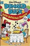 Walt Disney's Donald Duck, No. 286: Happy Birthday, Donald!