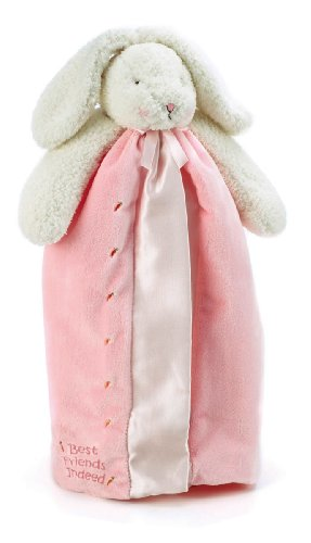 - Bunnies by the Bay Blossom's Buddy Blanket, Bunny
