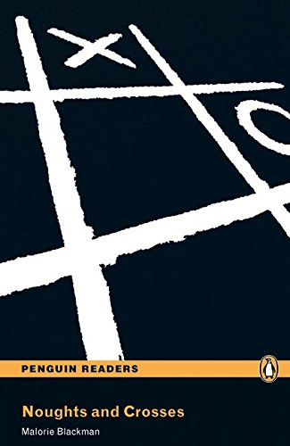 Noughts and Crosses [With MP3] (Penguin Readers: Level 3)