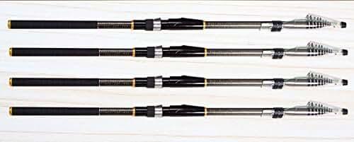 2015 Hot Sale 5.4m Carbon Superhard Fishing Rod Ocean Rock Fishing