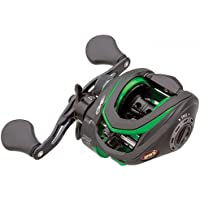 Lews Fishing Mach Speed Spool MCS Casting Reel with 7.5:1...