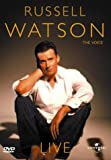 Russell Watson : The Voice (Live In New Zealand) [DVD]