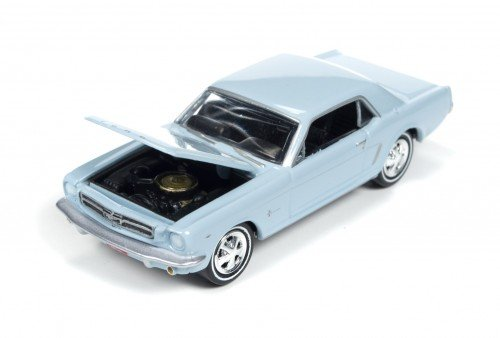 Anaa Muscle Cars Usa Set Of Cars Release C By