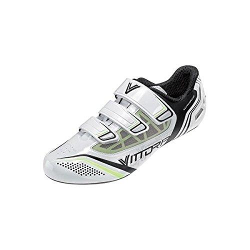 Vittoria zapatos únicos zapatos blancos Blanco - blanco