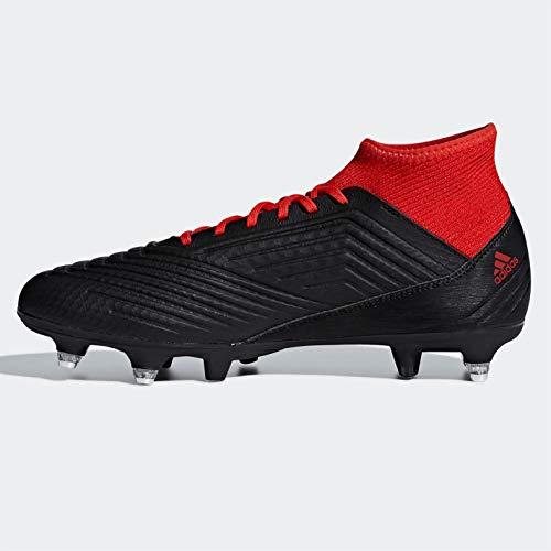 Chaussures Football Homme Noir adidas SG Predator Negb 3 de 18 7Wq6AI