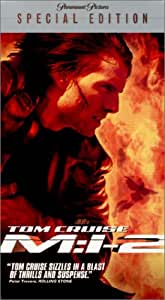 Mission: Impossible 2 [Import]