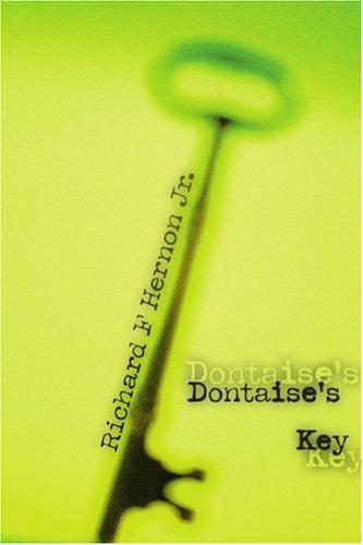 Dontaise's Key PDF