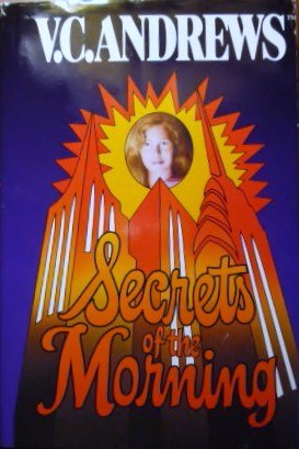 book cover of Secrets of the Morning