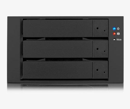 Raidon 3.5-Inch HDD JBOD Storage (iS2630-U5)