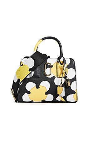 Marc Jacobs Yellow Handbag - 6
