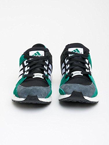 Adidas Originals S79923 Equipment Support Black White Green EU 40