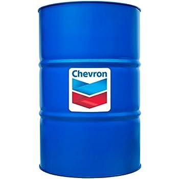 Amazon com: Chevron Rando HD ISO 32 - Anti Wear Hydraulic Oil Fluid