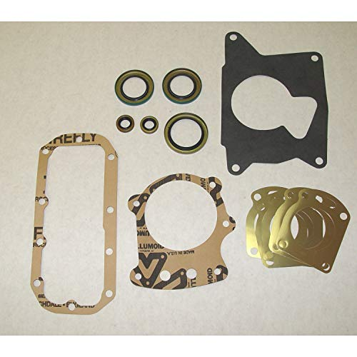 Omix-Ada 18603.03 Transfer Case Gasket/Oil Seal Kit ()