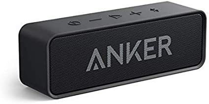 Anker A3102  Portable Wireless Bluetooth Stereo Speaker for smartphone