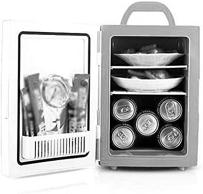 Refrigerador Para Automóvil / 10L Mini Refrigerador Portátil ...