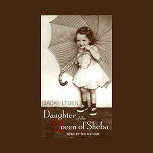 Daughter of the Queen of Sheba Audiobook