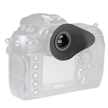 Hoodman H-EYEC18 HoodEYE for most of the Canon 18mm SLR models