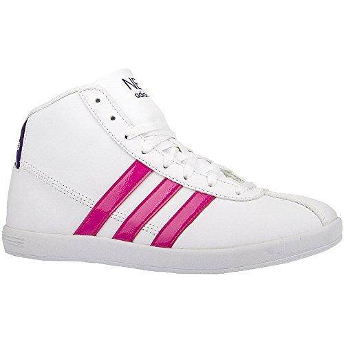 Mid Court Adidas Sneaker Vlneo X73718 Womens 0ExvTAwq