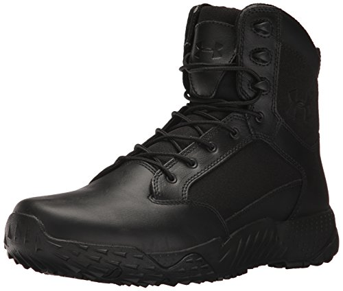 Under Armour Men's Stellar Tac Side Zip Sneaker