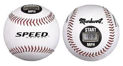 "9"" Speed Sensor Baseball (MPH) from Markwort B000BX4O0I"