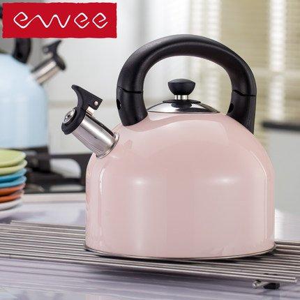 pink electrical teapot - 1