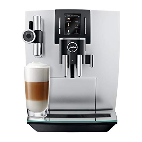 Jura Impressa J6 15150 Coffee Machine