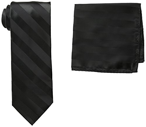 Stacy Adams Solid Formal Stripe product image