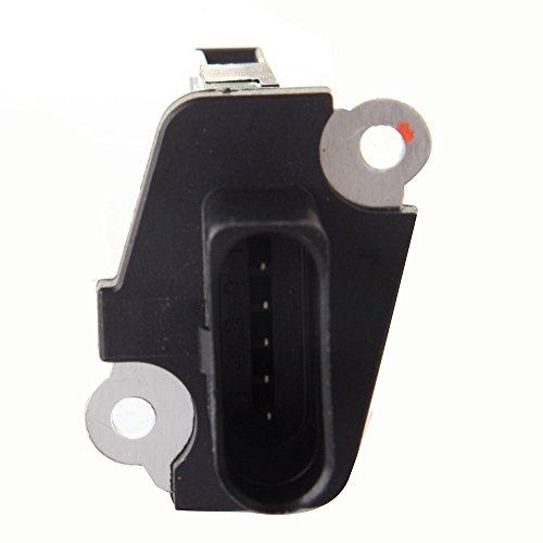 eccpp masa Sensor de flujo de aire Medidor Sensor de alambre caliente AFM MAF para Audi A3A4VW Jetta Passat...