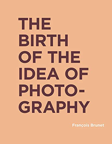 A milestone work that examines the democratic idea of photography and its expansion in common culture, particularly in the United States; generously illustrated. This influential text by French historian and theorist François Brunet cons...