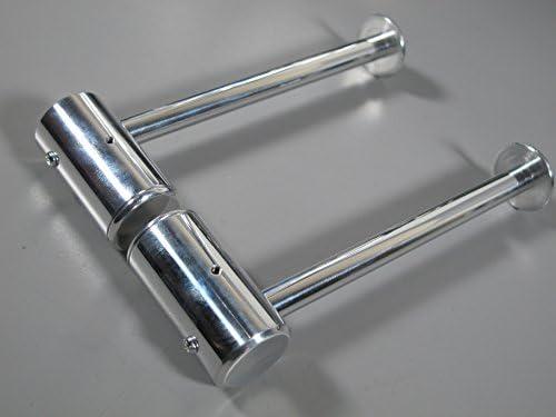Pair Simulate Aluminum Air Cleaner Intake Can Tamiya R//C 1//14 Grand King Hauler
