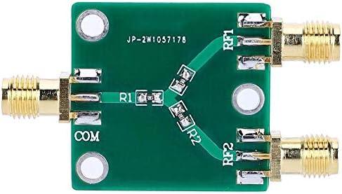 Medidor de Potencia de RF, Divisor de