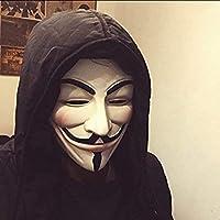 FAVELA Vendetta Comic FACE MASK (Multicolor)
