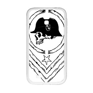 Unique skull Cell Phone Case for Samsung Galaxy S4